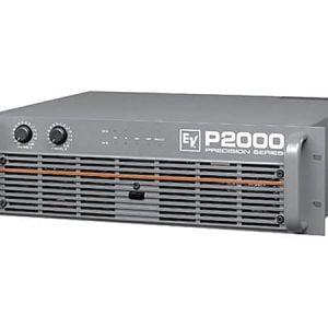 Amplificateur Electro-Voice P2000