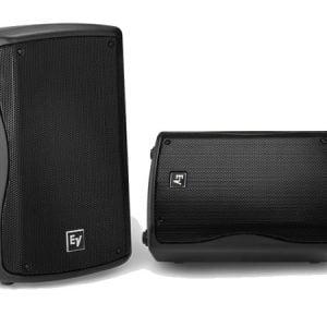 Enceinte active Electro-Voice ZX-A1 90B