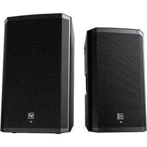 Enceinte active Electro-Voice ZLX-15P