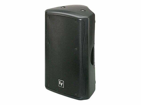 Enceinte active Electro-Voice ZX5 90B - Location de matériels son, sonorisation, lumière et vidéo en Aveyron