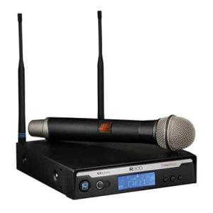 Micro sans fil Electro Voice R300 / PL22