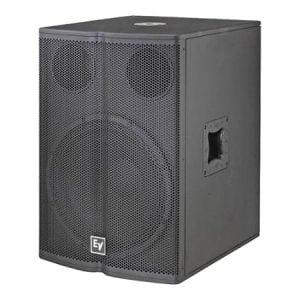 Caisson de basses passif 18'' Electro-Voice TX1181