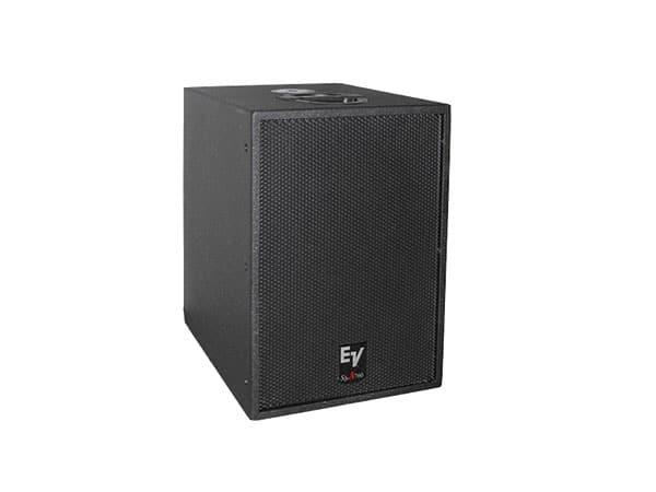 Enceinte active Electro-Voice Sub Sba 760 - Location de matériels son, sonorisation, lumière et vidéo en Aveyron