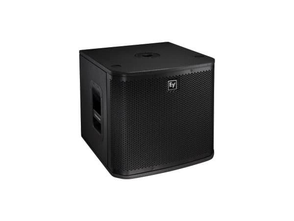 Enceinte active Electro-Voice Sub ZXA 1 - Location de matériels son, sonorisation, lumière et vidéo en Aveyron