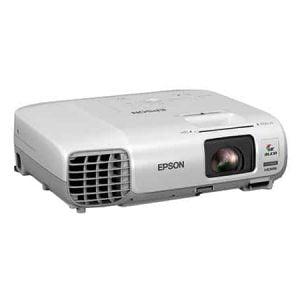 Vidéo projecteur Epson EB-W29