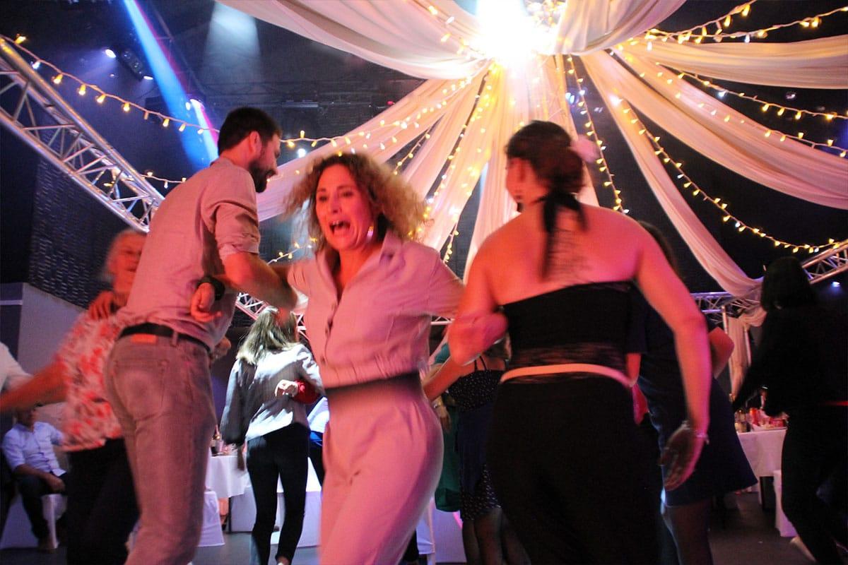 DJ pour mariage en Aveyron, Audio Vision évènementiel maitrise votre soirée