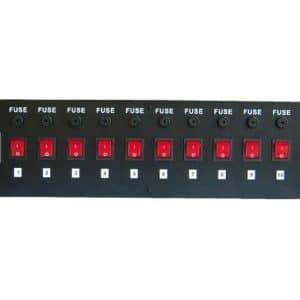 Dispatch 10 inter POWER LIGHTING BS-1005/2