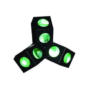 Jeux de Lumières à Leds POWER LIGHTING Panta led