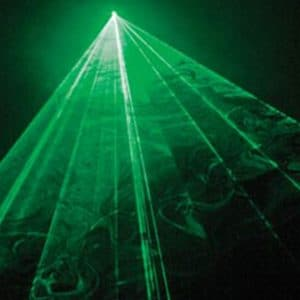 Laser HQ Power VDL301GL