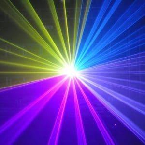 Laser Nicols Ultimate
